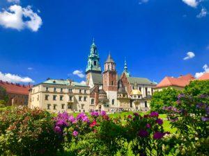 sekrety krakowa - trasa krolewska